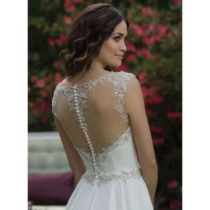 Sincerity Bridal Dresses - Justin Alexander Sincerity Bridal wedding dress